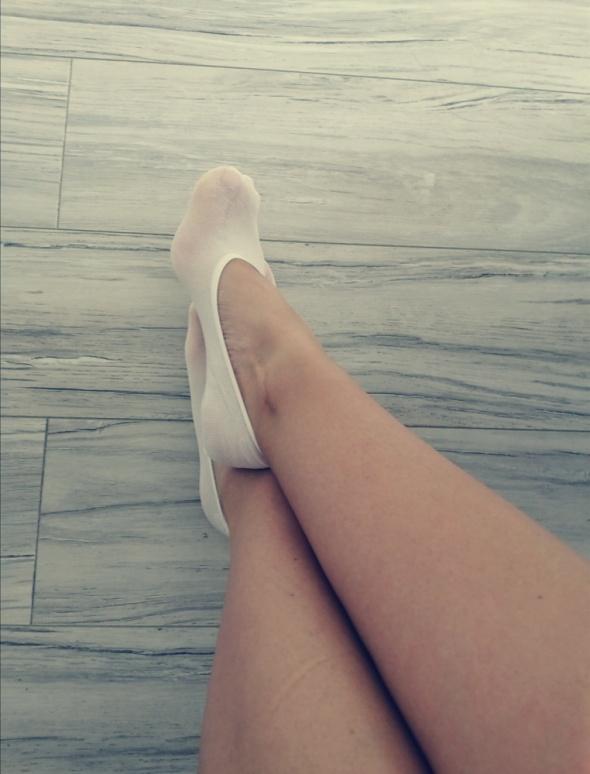 Śliczne stopki