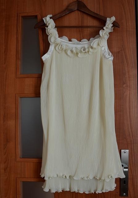 Suknie i sukienki Sukienka M stan idealny