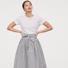 Spódnica H&M z kory