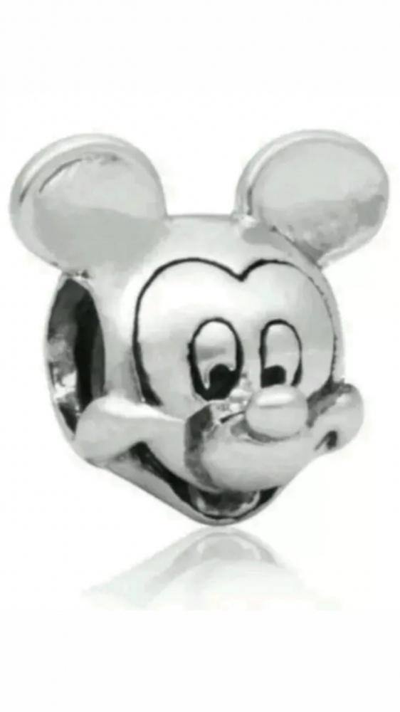 Charm zawieszka bransoletka Disney Myszka Mickey Miki Pandora...