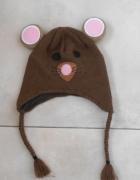 Neff czapka zimowa mysz uszatka...