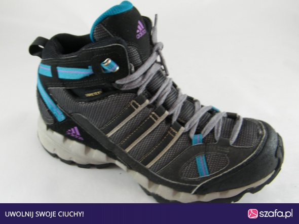 Adidas AX 1 GTX w Trapery Szafa.pl