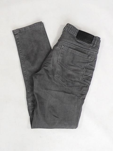 Spodnie RESERVED spodnie meskie szare W34 L34 pas 92 cm