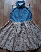 Letnia sukienka Miso S...