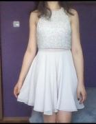 Nowa sukienka ASOS...