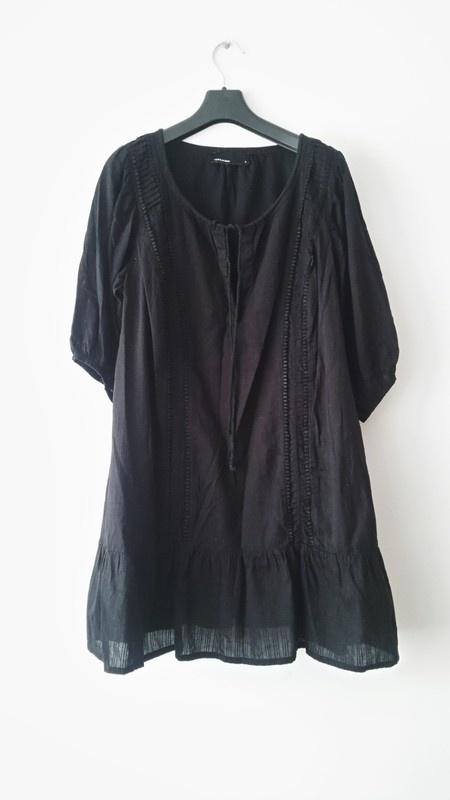 Czarna sukienka Vero Moda mala czarna...
