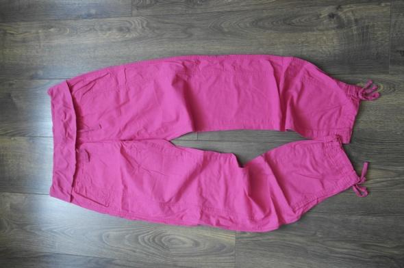 Różowe spodnie Zumba Fitnes 38...