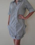 Koszulowa sukienka Atmosphere...