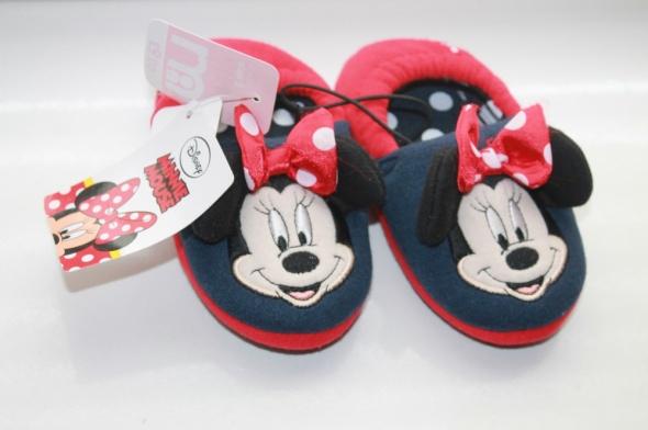 Mothercare Disney Myszka Miki nowe ciapki...