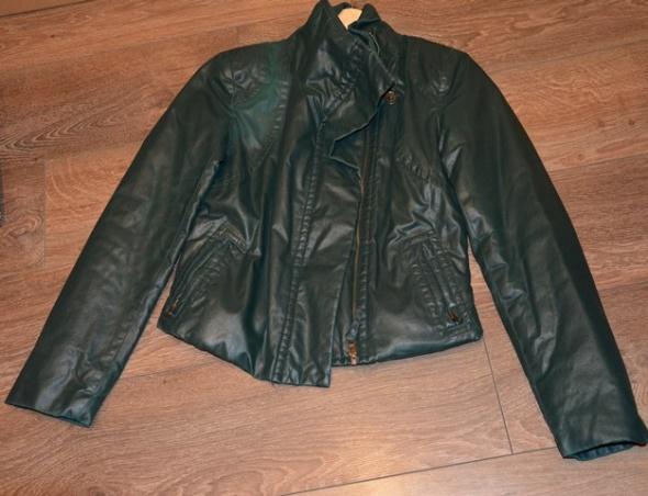 Ramoneska ciemna zieleń 36 Top Secret...