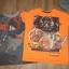 Bluzeczka koszulka zestaw Spiderman Angry Birds rozm 116 122