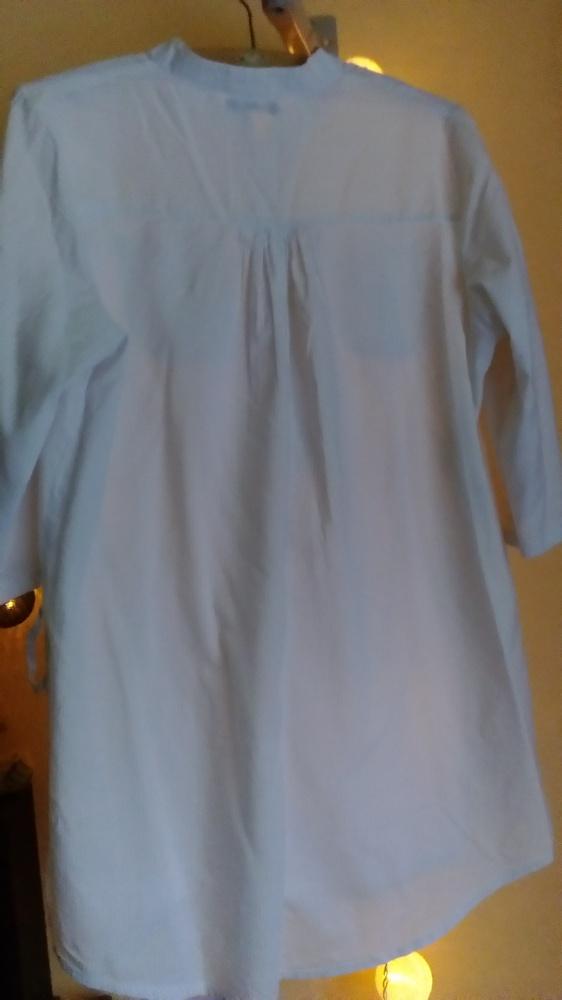Koszule Koszula Amisu rękawkiem trzy czwarte