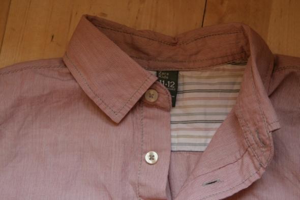 Bluzki Bluzka Zara 152