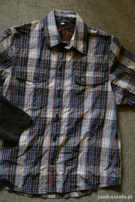 Bluzki koszula Tom Tailor 152