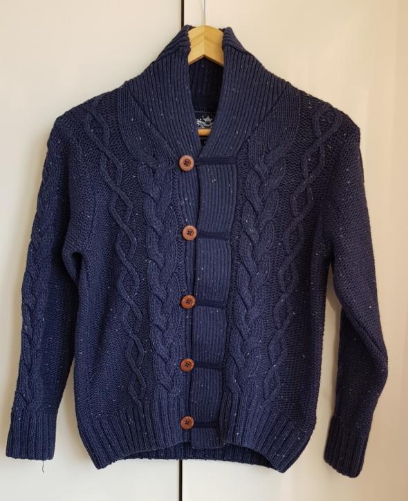 Pozostałe Sweter chłopięcy name it 134 140