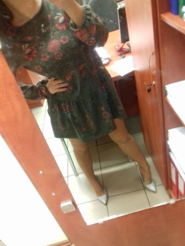 Sukienka MiLady wzory