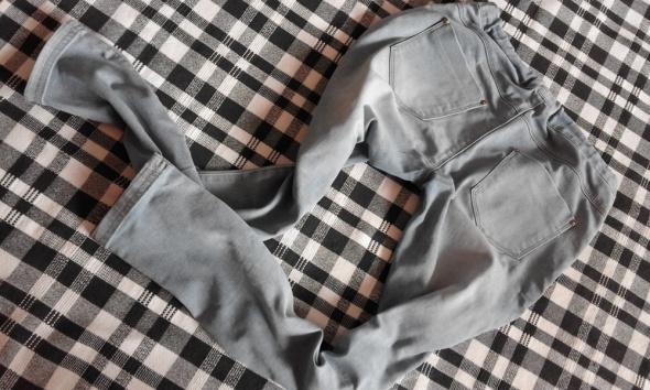 moodo jeansy