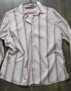 Koszulowa bluzka wizytowa 46...