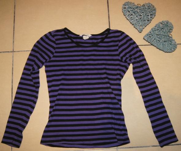 Bluzki Bluzka dziewczynka H&M rozm 134
