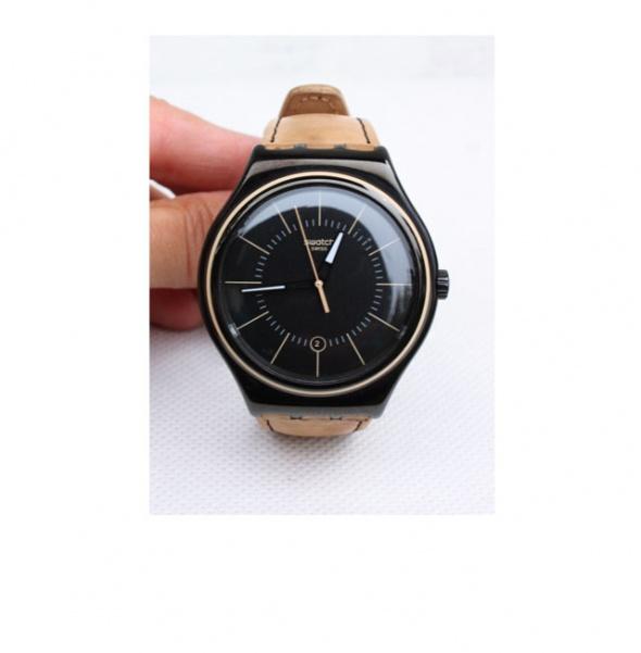 Zegarek wodoodporny Swatch