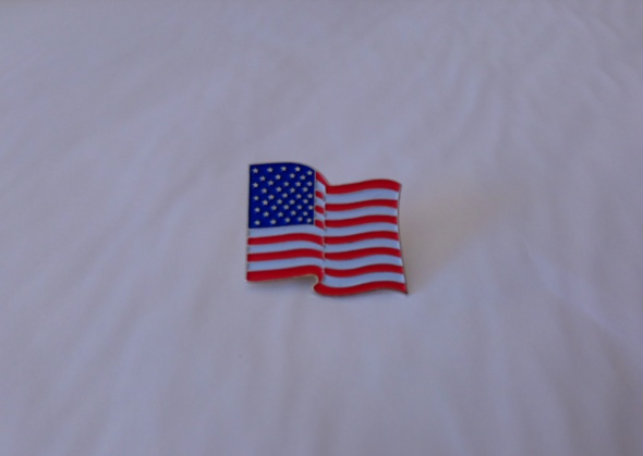Przypinka pins