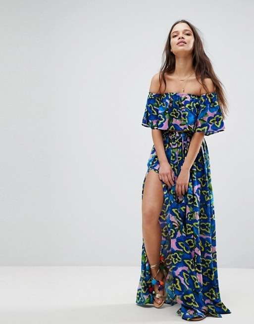 Spódnice Sukienka maxi