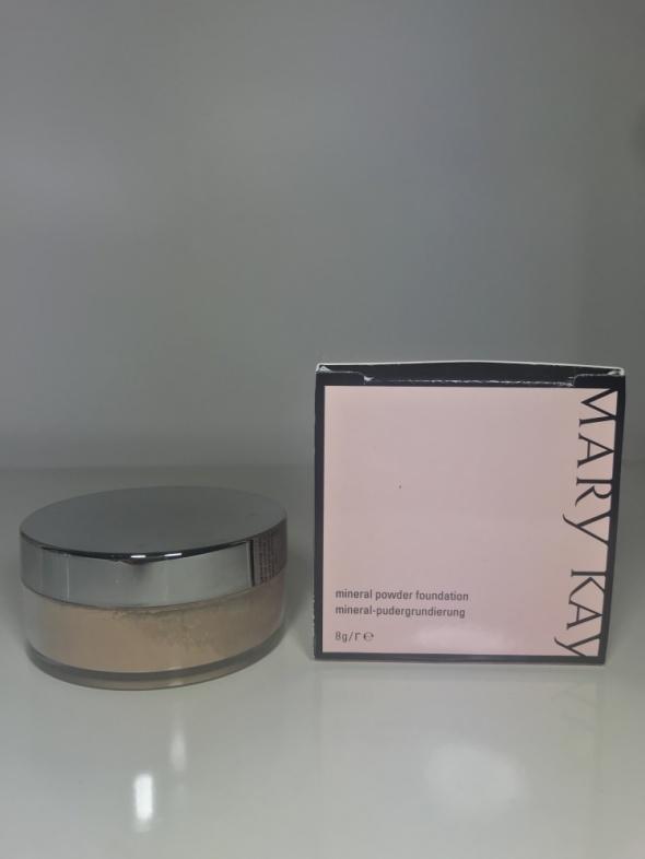 Mineralny Podkład Pudrowy MARY KAY beige 1