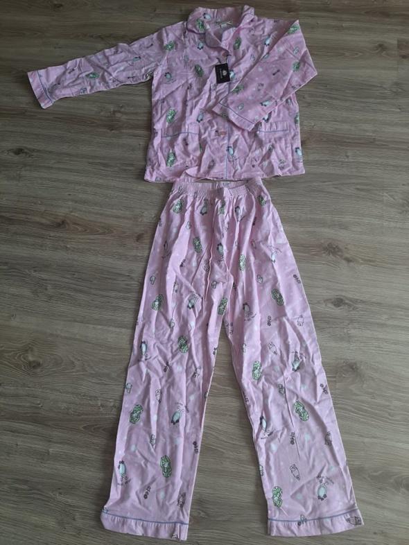 Piżama 2 częściowa Bawełna