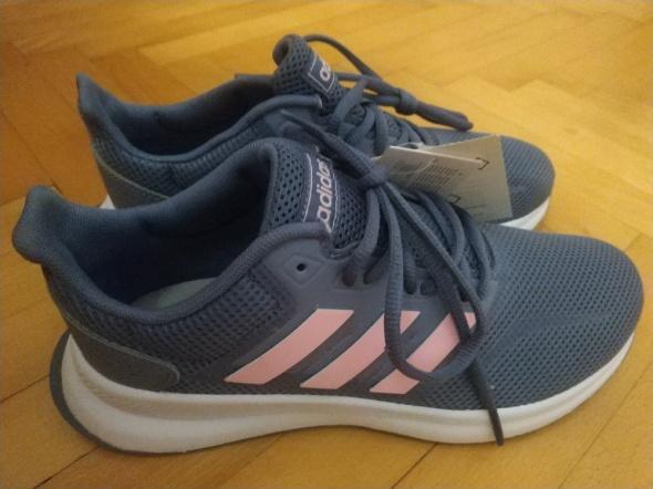 Adidas wygodne buty...