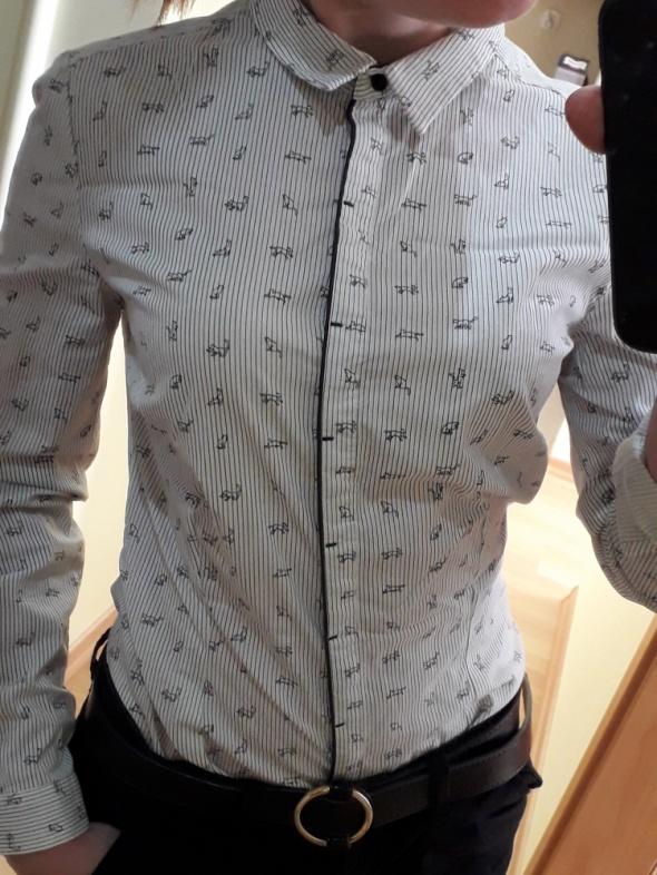 elegancka koszula RESERVED...