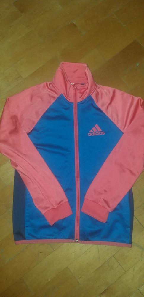 Bluza Adidas r 9 10 lat...
