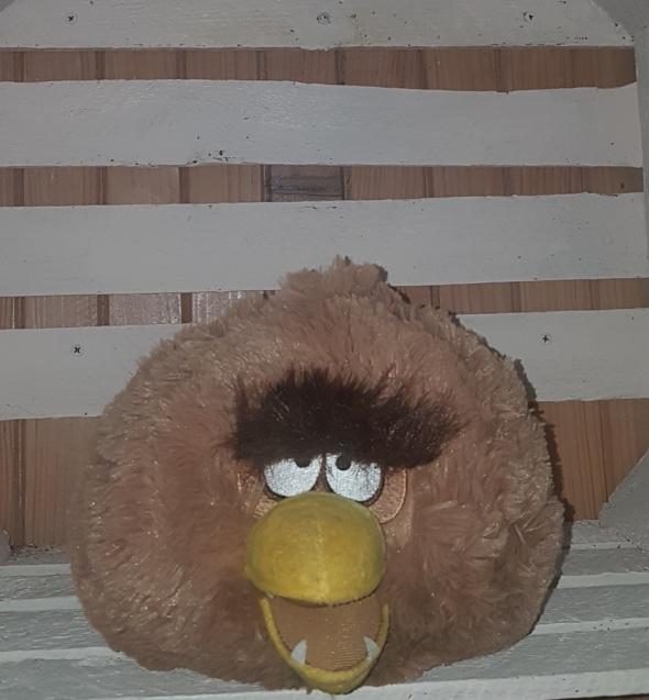Angry Birds maskotka przytulanka