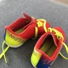 Buty halowe Messi Nemeziz 28