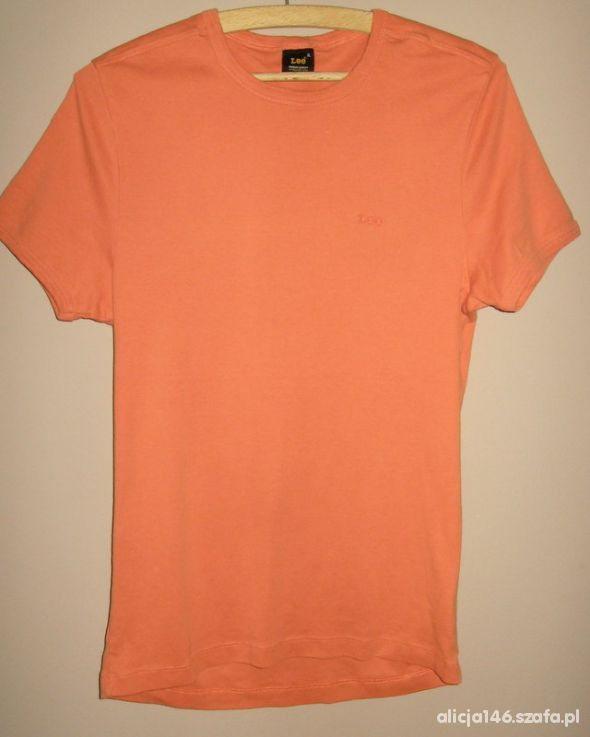LEE bluzka t shirt XL...