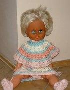 lalka z PRLu