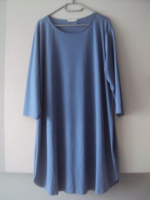 sukienka w kolorze jeansu...