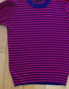 bluzka sweterkowa...