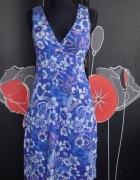 101 Cherokee sukienka na lato bawełniana 36