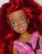 MATTEL oryginalna lalka Barbie Ariel Arielka...