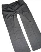 rozm 42 XL MARKS&SPENCER spodnie klasyczne...