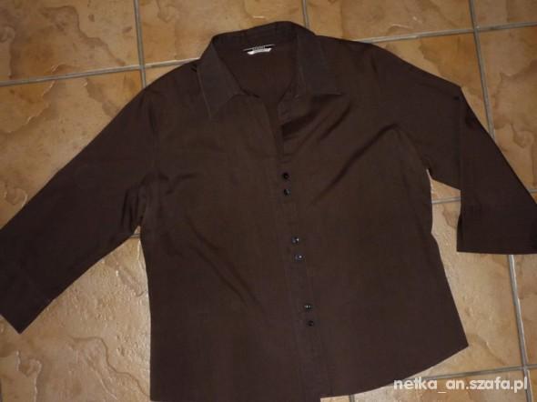 rozm 46 XXXL GEORGE koszula klasyczna OVERSIZE...