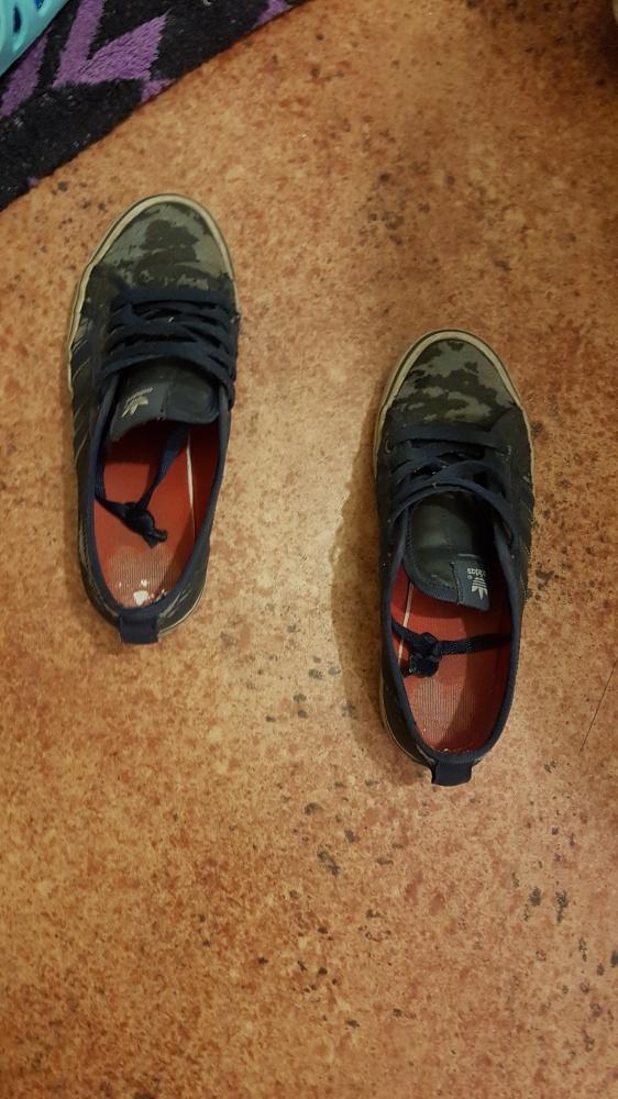 Adidaski adidas 37 36 używane...