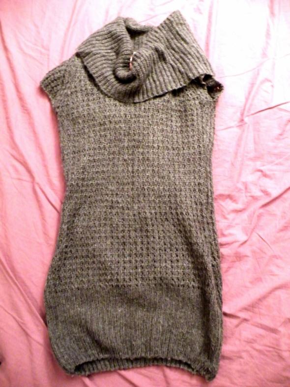 Sweterek z krótkim rękawem Tally weijl...