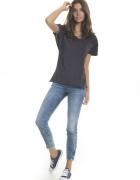 BIG STAR SKINNY spodnie jeans damskie DENERIS 282...