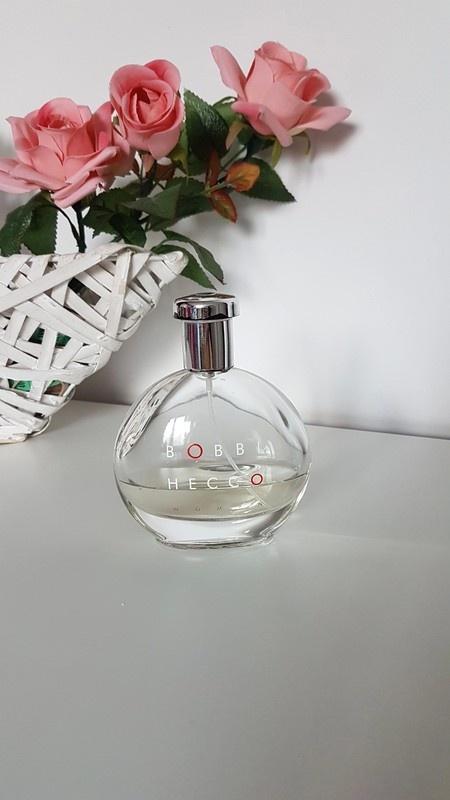 Perfumy Vittorio Bellucci Bobbi Hecco Woda Perfumowana 100ml