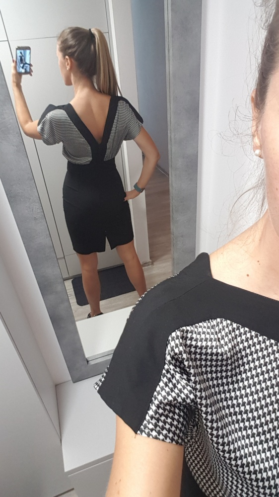 Elegancka sukienka Reserved rozm 36...