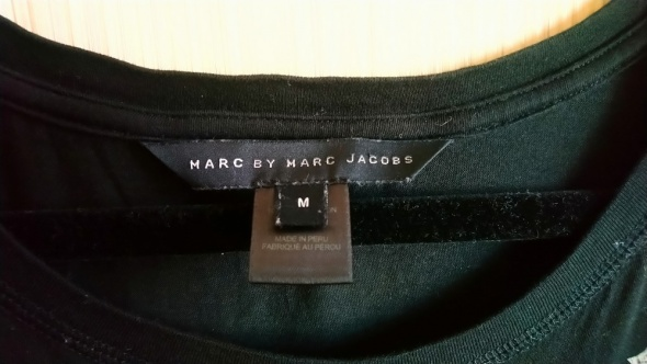 Koszulka Marc by Marc Jacobs...