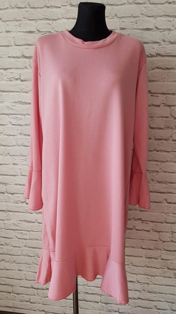 Sukienka Pink Clove 46