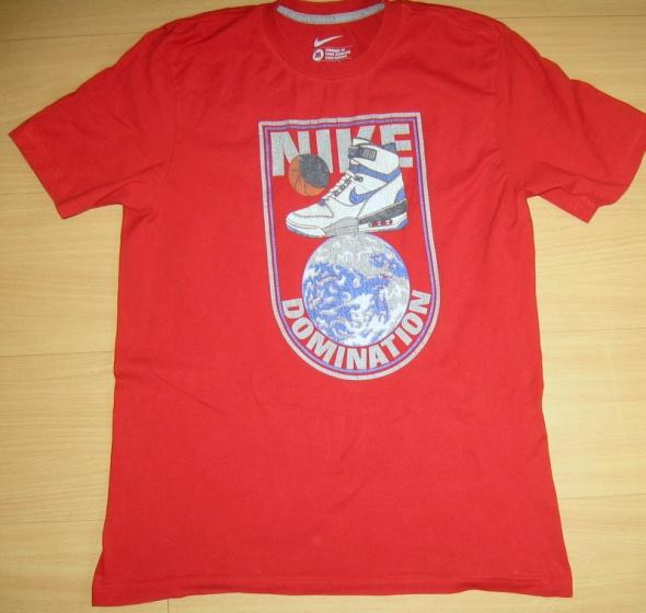 Nike Bsketball t shirt M...