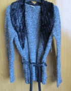 Orsay sweter narzutka kardigan S...